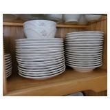 Beautiful Pfaltzgraff Dish Set