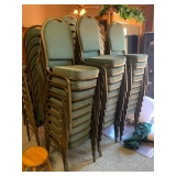 Approx 60 Chairs