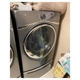 Whirlpool Duet Washer & Dryer