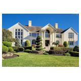 Morganville - Million $$$ Estate
