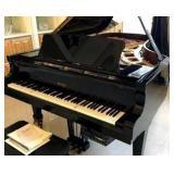 PETROF Grand Player Piano