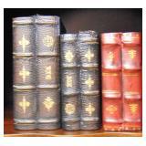 120 BOOK CASE BOXES