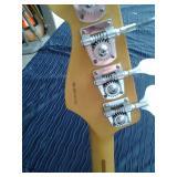 Fender serial #