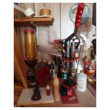 Estate Sale Downey CA.Gun Loading Equipment Tools Collectables TUESDAY 50% OFF