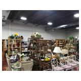 8,000 SQUARE FEET SHOWROOM WAREHOUSE! WE HAVE EVERYTHING YOU ARE LOOKING FOR YOUR HOME OR OFFICE