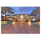 Beautiful Wellington Estate Furnishings at Palm City Auction