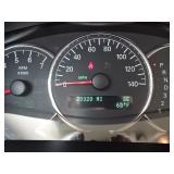 Low Miles!! 20,320 Miles!
