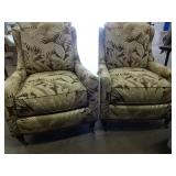 Sherrill Arm Chairs