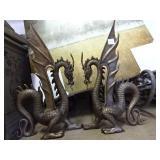 Pr Dragons