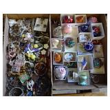 Jewelry/Trinket Boxes