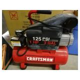 Craftsman Compressor