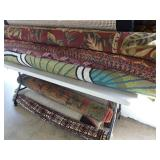 Assorted Rugs/Carpets