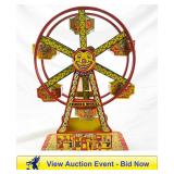 Online Toys and Antiques Auction