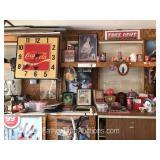 Coca-Cola & Cardinals Memoralilia Collection