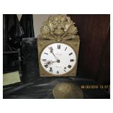 BEAUTY IN BARTLETT , JUST IN FRENCH WAG ANTIQUE CLOCKANTIQUES TO CONTEMPORY