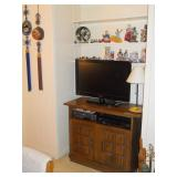 entertainment cabinet, TV, electronics, etc.