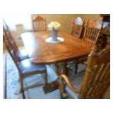 **APRIL'S ESTATE SALES** IS IN LONG VALLEY - MOST ITEMS 50% OFF SATURDAY!