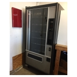 Vending machines available for pre - sell. 714 499-4199