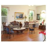 Massive estate Sale Two Weekends, July 13th & 14th and July 20th & 21st Clovis Ca