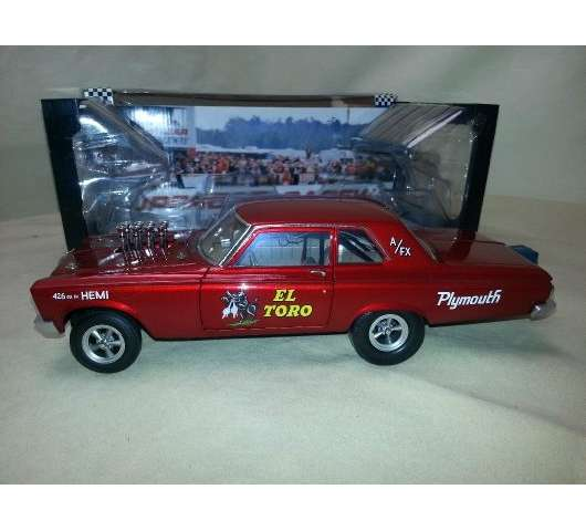 Sports & Hot Rod Racing Collectors Lifetime Collection