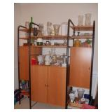 Cabinet/Display Unit