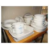 Lg. Selection of Corningware