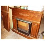 Ardent Fireplace/Heater