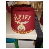 Afifi Shriner