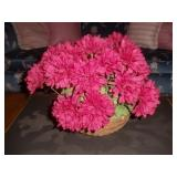 Lg. selection of Artificial Flowers