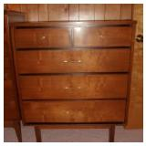 Matching Chest of Drawers