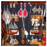 Lg. selection of Jewelry