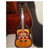 Castilla Acoustic Guitar