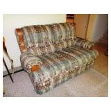 Loveseat Rocker