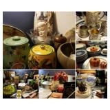 Kitchen - Vintage to New