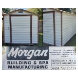 Morgan Shed/Building