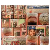 Baseball Cards/Ted Williams