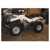 SPRING MOTORCYCLE & ATV AUCTION