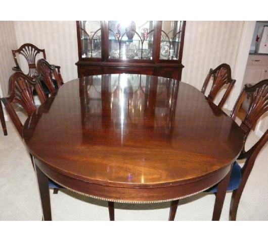 Sales On Furniture Online: Stickley Furniture Online Auction