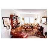 River Oaks Estate Sale