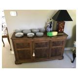 Baker Furniture Sideboard