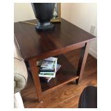 End tables $65.00 each