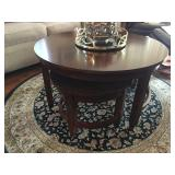 Coffee table $50.00