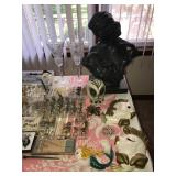 Steger Estate Sale! Tools, Costume Jewelry, Furniture & More!