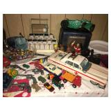 Griffith Estate Sale! Vintage Toys, Ham Radios, Furniture & So Much More!