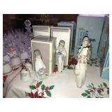 New Lenox Estate Sale! Lladro, Drexel, Dept. 56, Waterford & More!
