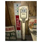 Cedar Lake Indiana Estate Sale! Texaco Items, Beer Signs, Advertising Items, Furniture & Much More!