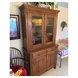 St John Estate Sale! Antique Furniture, Depression Glass and So Much More!