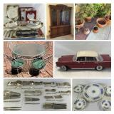 Canoga Park Estate Auction **Ends October 22**