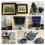 Disney, Jewelry, Art, and more in South Pasadena Estate Auction Ends Monday March 2nd