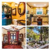 Exquisite Eagle Rock Estate! One day sale
